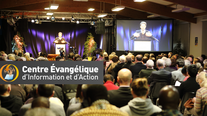 Le centre évangélique bouscule ses habitudes