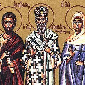 Junia, femme apôtre