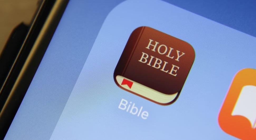 """Peut-on parler de la Bible comme de """"la parole de Dieu"""" ?"""