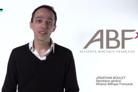 On vous présente … l'Alliance Biblique Française