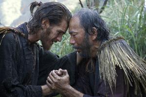 Critique de film : Silence dérangeant mais bienfaisant