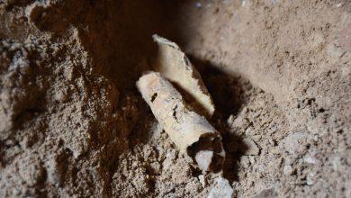 Une 12ème grotte à Qumrân !?