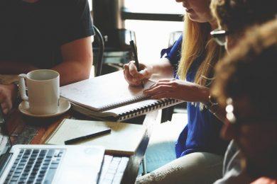 #idéereçue1 : Le travail en groupe est inné… cela ne s'apprend pas !