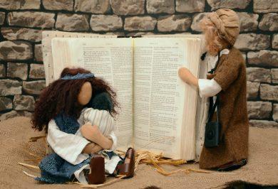 Moi, je suis un chrétien « biblique » !