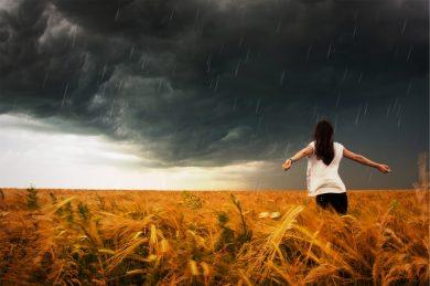 La tempête qui vient