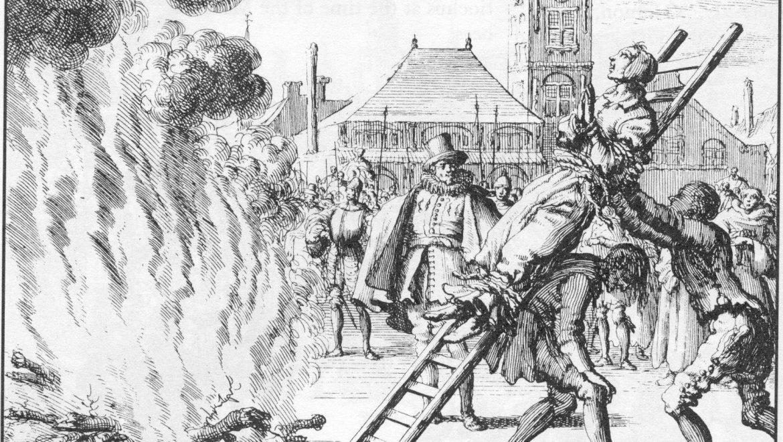 Luther, Hubmaier et les «professants»