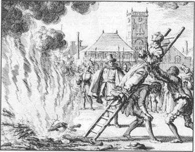 """Luther, Hubmaier et les """"professants"""""""