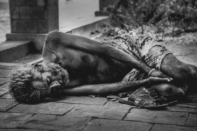 Le Bon Samaritain : action sociale ou œuvre de piété ?