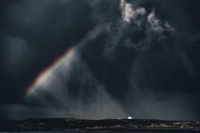 Lamentations (2) : La colère de Dieu