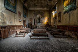 Sécularisme… et sécularisation dans nos Églises