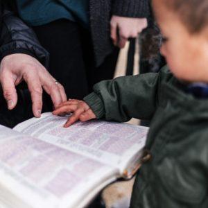 Une Église façonnée par la Bible ?