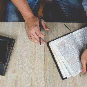 Le caractère prophétique de la prédication