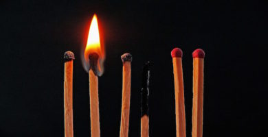 Vigilance burnout