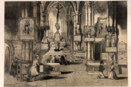 L'image contre l'idole : histoire d'une gravure protestante au temps du Réveil