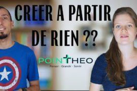 Le Point Théo S01/E01 – La création ex-nihilo