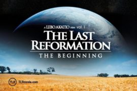 The Last Reformation : so what?