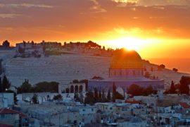« Lever le voile » (2) : où adorer Dieu ?
