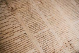 La Bible et les Juifs, une relation compliquée