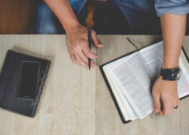 La Première épître aux Corinthiens : clés de lecture