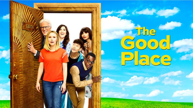 Penser le péché avec The Good Place