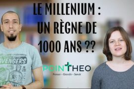 Le Point Théo S01/E05 – Le millénium