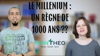 Le Point Théo S01/E05 – Le millénium
