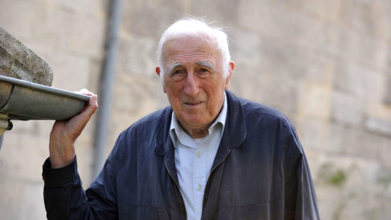 Jean Vanier : éloge de la fragilité et de la douceur