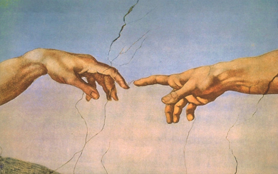 L'union à Christ, une divinisation ?