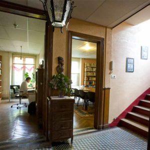 À la découverte du… Centre Mennonite de Paris