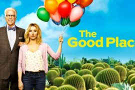 Panser le péché avec The Good Place