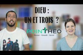 Le Point Théo S01/E06 – La Trinité