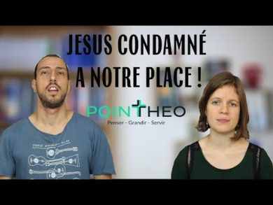 Le Point Théo S01/E07 – La Substitution pénale