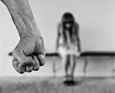 Bible et violence conjugale