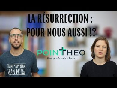 Le Point Théo S01/E08 – La résurrection