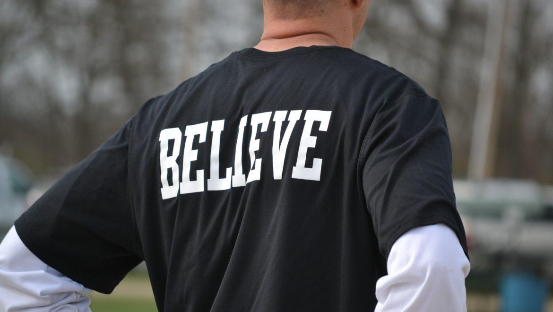 3 raisons de croire