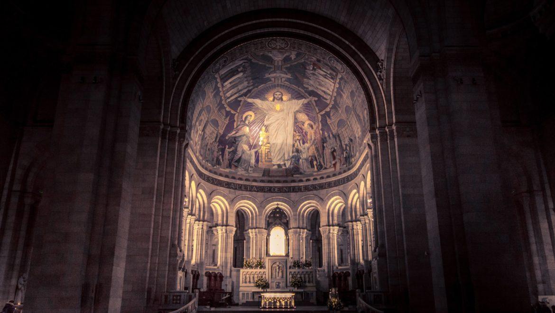 Chaque génération cherche le visage de Jésus (partie 2) : de la Renaissance à l'époque moderne