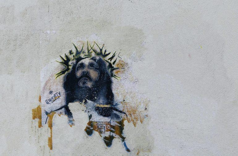 Chaque génération cherche le visage de Jésus (partie 1)  : de l'Antiquité au Moyen-Âge