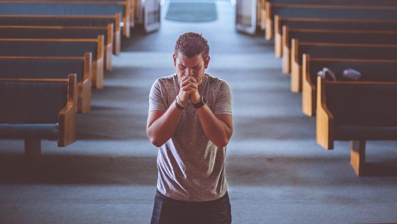 Que ton règne vienne ! La prière eschatologique à notre époque