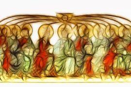 L'Esprit de la Pentecôte