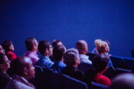 Un regard chrétien sur le cinéma